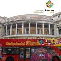 Palermo City Sightseeing