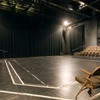Oscar G. Brockett Theatre