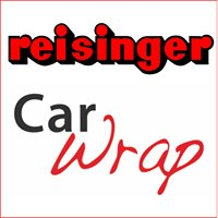 Car Wrap by Reisinger