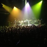 Moody Theatre (Austin City Limits)