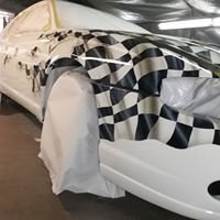 New Era Customs Autobody & Paint Upholstery