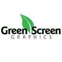 Green Screen Graphics