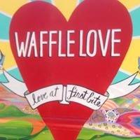 Waffle Love St. George