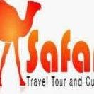 Safari Travel Tour and Culture