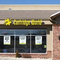 Cartridge World Greeley