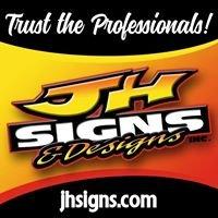 JH Signs & Designs, Inc.