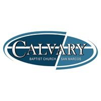 Calvary Baptist Church - San Marcos, TX