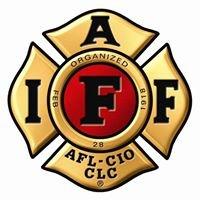 North Alabama Professional Firefighters Association