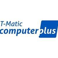 T-Matic Grupa Computer Plus sp. z o. o.