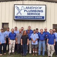 Madison Plumbing Service, Inc.