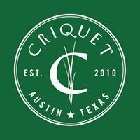 Criquet Clubhouse