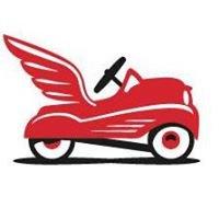 Red Rider Creative