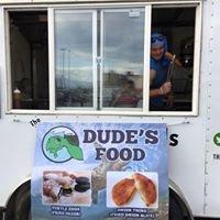 The Dude's Foods, LLC