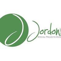 Jordon SPD