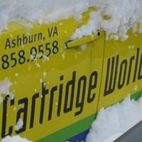 Cartridge World Ashburn