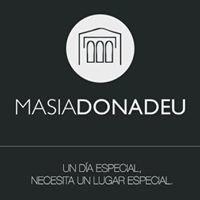 Masia Donadeu