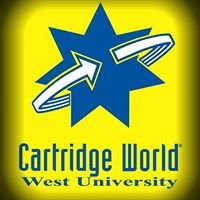Cartridge World West University