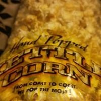 Cactus Country Kettle Corn