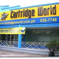 Cartridge World - Shaw
