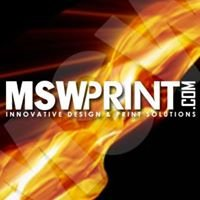 MSW Print