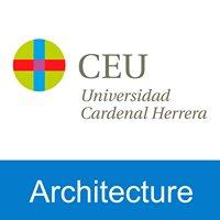 Architecture / Arquitectura CEU Cardenal Herrera