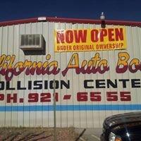 California Auto Body Collission Center