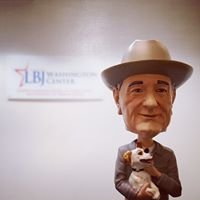 LBJ Washington Center