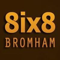 Six8 Bromham
