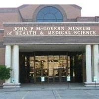John P. McGovern Museum of Health and Medical Science