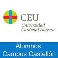 Estudiantes CEU Cardenal Herrera. Campus de Castellón