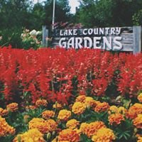 Lake Country Gardens on Ottertail Lake