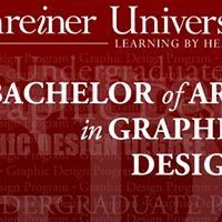 Schreiner University Graphic Design Major