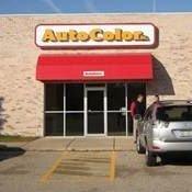 Auto Color Inc