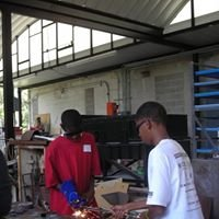 Camp Metalhead at the Creative Arts Center