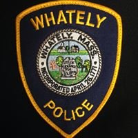 Whately Police Department
