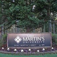 Saint Martin's University Bookstore