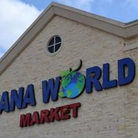 Hana World Market