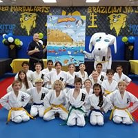 K2 Mixed Martial Arts & Brazilian Jiu Jitsu