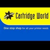 Cartridge World Dunedin