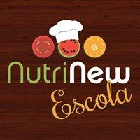 NutriNew - Escola de Nutrição e Gastronomia