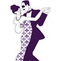 Krewe of Allegro Mardi Gras Ball & NCLAC Silent Auction