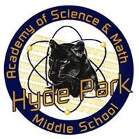 Hyde Park Middle School The Academy of Math and Science