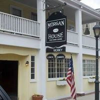 The Morgan House Inn & Restaurant
