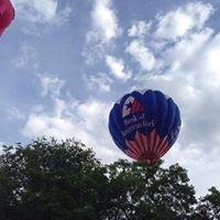Provo City Balloon Fest