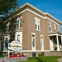 Beacon Hotel Oswego NY
