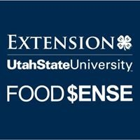 Food Sense Cache County - SNAP Ed