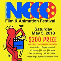 NCCC Film & Animation Festival