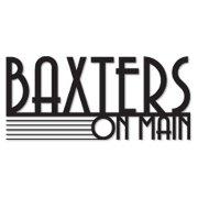 Baxters On Main