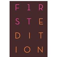 San Antonio Public Library Foundation First Edition Society