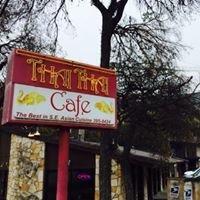 Thai Thai Cafe
